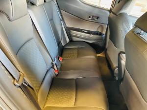 Toyota C-HR 1.2T Luxury - Image 19