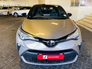 Toyota C-HR 1.2T Luxury - Image 2