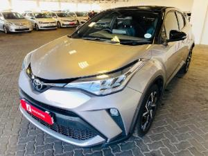 Toyota C-HR 1.2T Luxury - Image 4