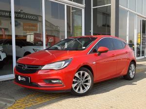 Opel Astra hatch 1.4T Enjoy auto - Image 1