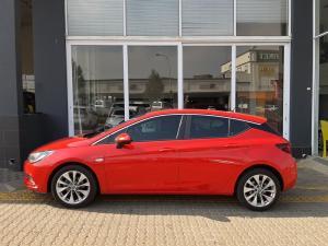 Opel Astra hatch 1.4T Enjoy auto - Image 2
