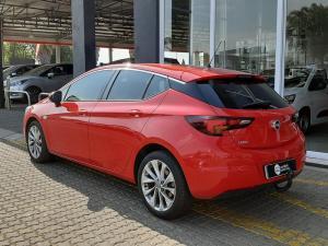 Opel Astra hatch 1.4T Enjoy auto - Image 3