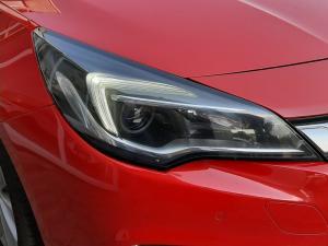 Opel Astra hatch 1.4T Enjoy auto - Image 8