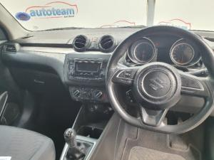Suzuki Swift hatch 1.2 GL - Image 10