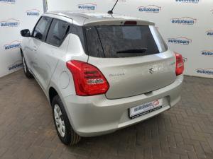 Suzuki Swift hatch 1.2 GL - Image 18