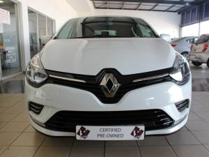 Renault Clio 66kW turbo Authentique - Image 7