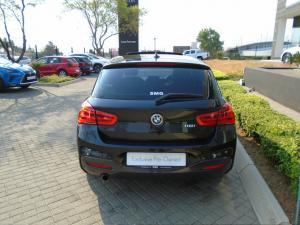 BMW 1 Series 118i 5-door M Sport auto - Image 3