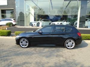 BMW 1 Series 118i 5-door M Sport auto - Image 4