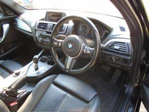 BMW 1 Series 118i 5-door M Sport auto - Image 5