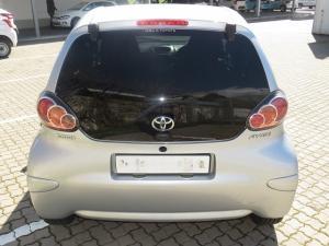 Toyota Aygo 1.0 Wild 5-Door - Image 5