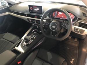 Audi A4 2.0TFSI sport - Image 7