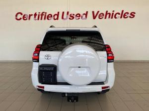 Toyota Land Cruiser Prado 3.0DT VX-L - Image 4