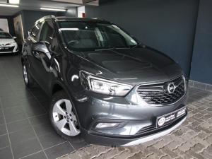 2018 Opel Mokka 1.4 Turbo Enjoy auto