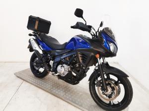 Suzuki V-Strom 650 (DL650A L1) - Image 2