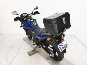 Suzuki V-Strom 650 (DL650A L1) - Image 5
