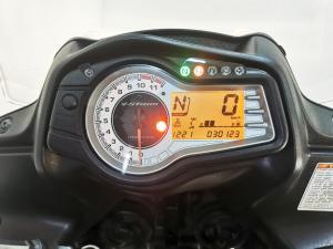 Suzuki V-Strom 650 (DL650A L1) - Image 7