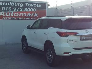 Toyota Fortuner 2.8GD-6 4x4 - Image 5