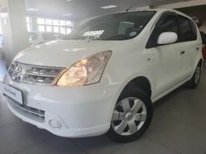 Nissan Livina 1.6 Acenta - Image 1