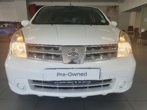 Nissan Livina 1.6 Acenta - Image 2