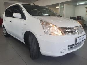 Nissan Livina 1.6 Acenta - Image 3