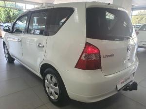 Nissan Livina 1.6 Acenta - Image 4