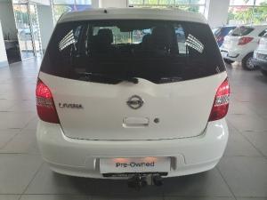 Nissan Livina 1.6 Acenta - Image 5
