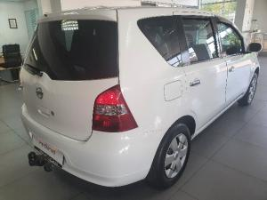 Nissan Livina 1.6 Acenta - Image 6
