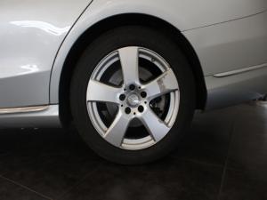 Mercedes-Benz C-Class C200 auto - Image 9