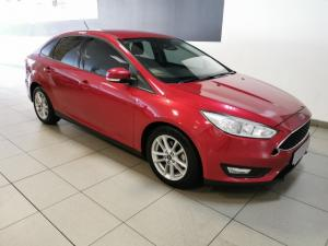 Ford Focus hatch 1.5TDCi Trend - Image 1