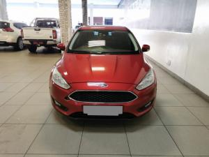 Ford Focus hatch 1.5TDCi Trend - Image 2