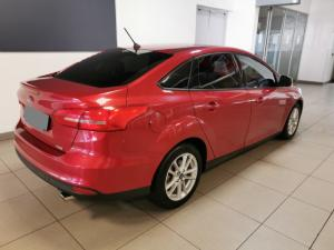 Ford Focus hatch 1.5TDCi Trend - Image 4