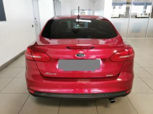 Ford Focus hatch 1.5TDCi Trend - Image 5