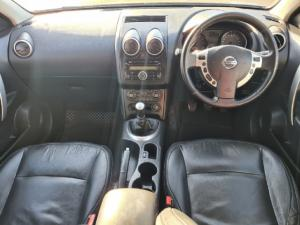 Nissan Qashqai+2 2.0 Acenta - Image 8