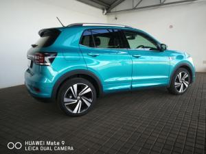 Volkswagen T-Cross 1.5TSI 110kW R-Line - Image 3