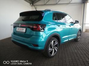 Volkswagen T-Cross 1.5TSI 110kW R-Line - Image 4