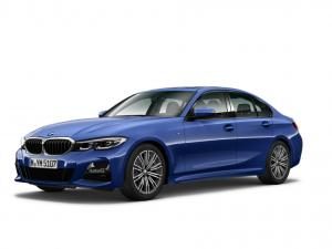 BMW 3 Series 320d - Image 1