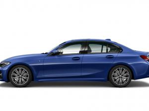 BMW 3 Series 320d - Image 2