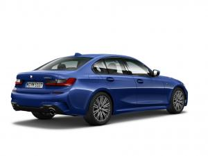 BMW 3 Series 320d - Image 3