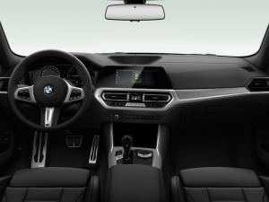 BMW 3 Series 320d - Image 5