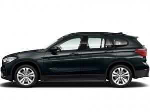 BMW X1 sDrive20d auto - Image 2