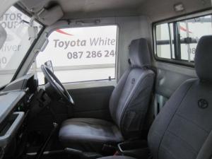 Toyota Land Cruiser 4.5 PetrolS/C - Image 10