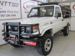 Toyota Land Cruiser 4.5 PetrolS/C - Image 2