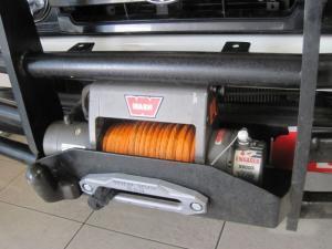 Toyota Land Cruiser 4.5 PetrolS/C - Image 5