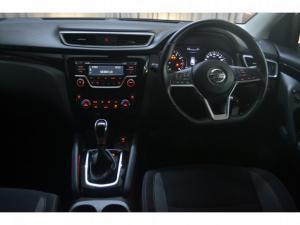 Nissan Qashqai 1.2T Acenta auto - Image 6