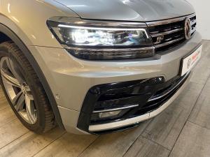 Volkswagen Tiguan 1.4TSI Comfortline auto - Image 5