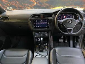 Volkswagen Tiguan 1.4TSI Comfortline auto - Image 9