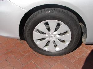 Toyota Corolla Quest 1.6 auto - Image 18