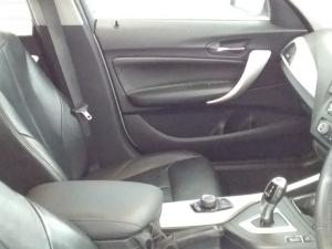 BMW 1 Series 116i 5-door auto - Image 5
