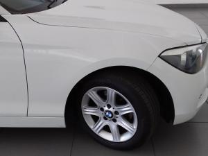 BMW 1 Series 116i 5-door auto - Image 6