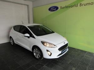 Ford Fiesta 1.0 Ecoboost Trend 5-Door - Image 1